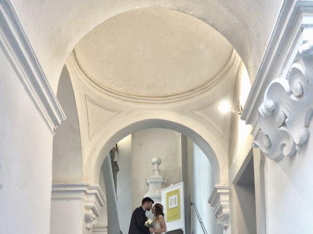 Il matrimonio di Serena e Alex a Maiori, Salerno 35