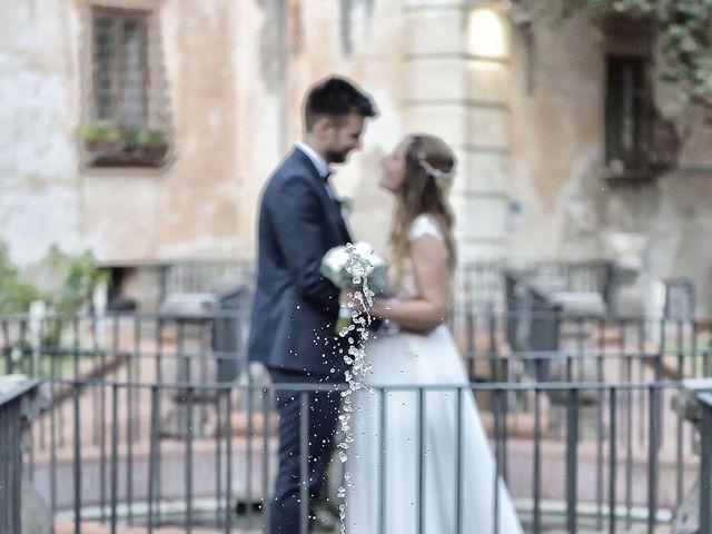 Il matrimonio di Serena e Alex a Maiori, Salerno 40
