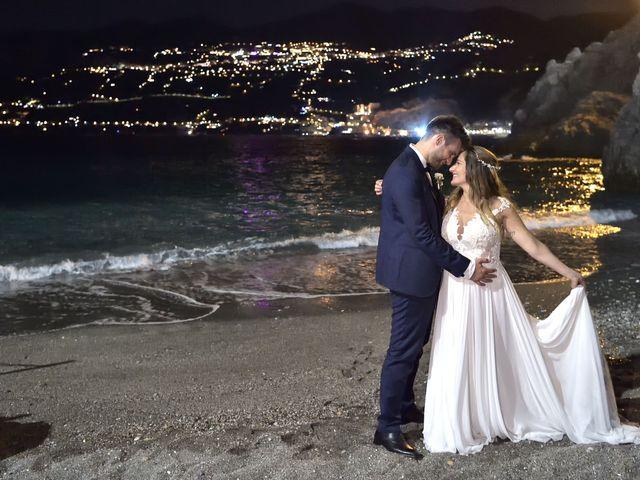 Il matrimonio di Serena e Alex a Maiori, Salerno 49
