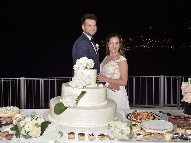 Il matrimonio di Serena e Alex a Maiori, Salerno 50