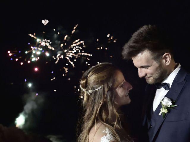Il matrimonio di Serena e Alex a Maiori, Salerno 51