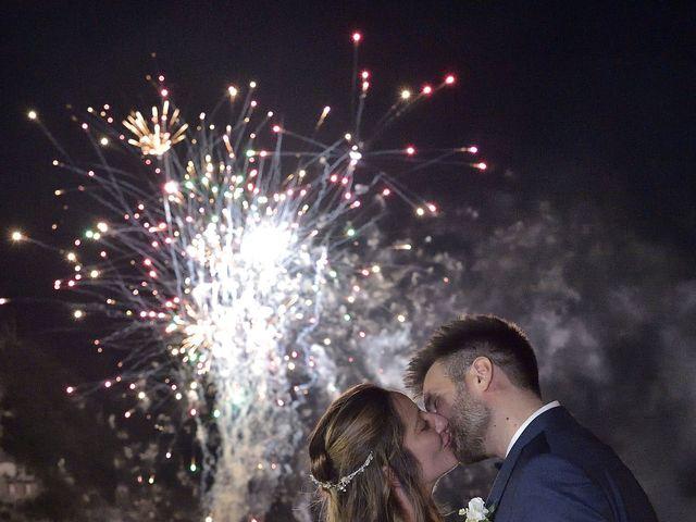 Il matrimonio di Serena e Alex a Maiori, Salerno 53