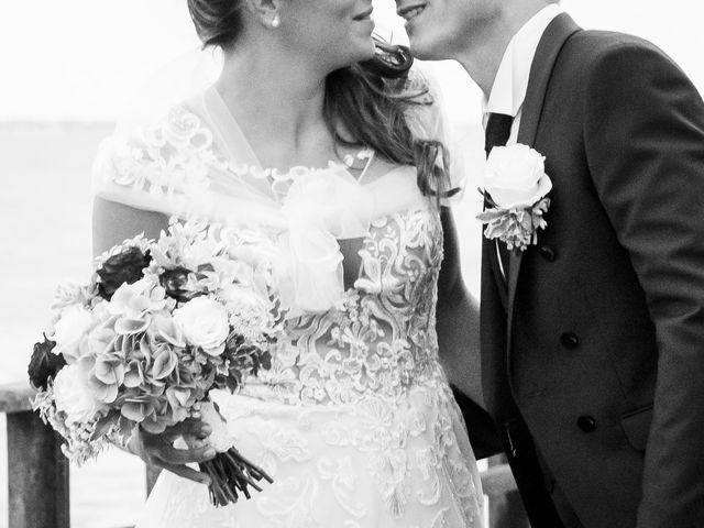 Il matrimonio di Marco e Chiara a Comacchio, Ferrara 8