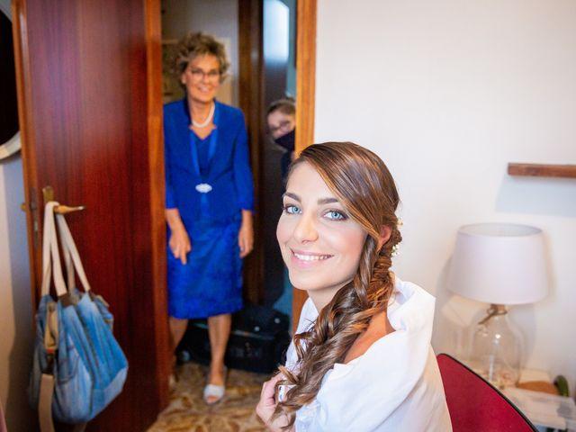 Il matrimonio di Marco e Chiara a Comacchio, Ferrara 20