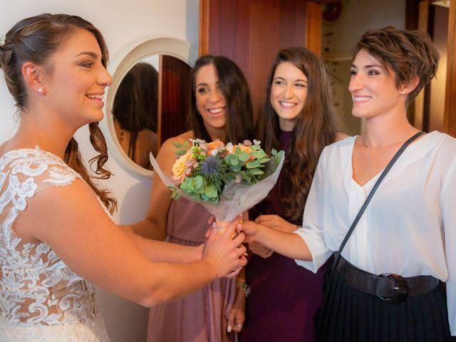 Il matrimonio di Marco e Chiara a Comacchio, Ferrara 26