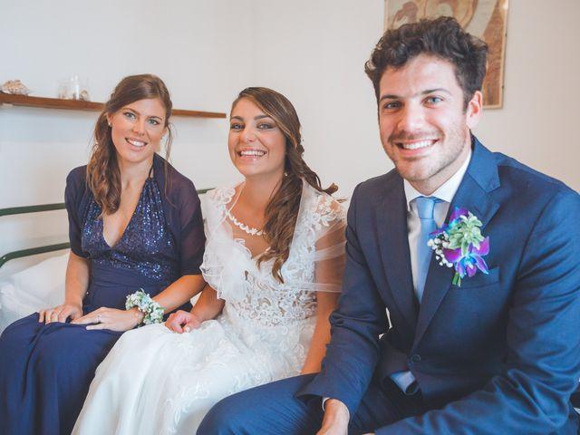 Il matrimonio di Marco e Chiara a Comacchio, Ferrara 32