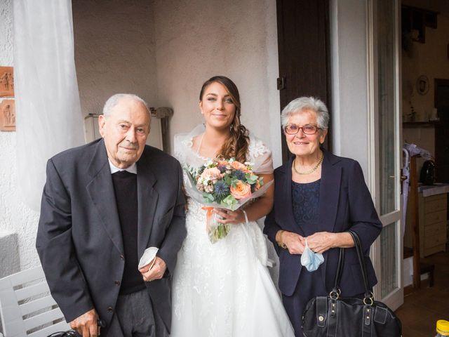 Il matrimonio di Marco e Chiara a Comacchio, Ferrara 34