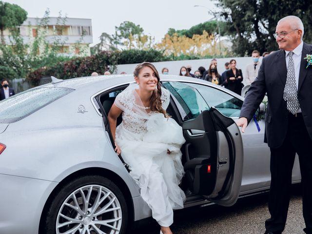 Il matrimonio di Marco e Chiara a Comacchio, Ferrara 36
