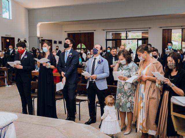 Il matrimonio di Marco e Chiara a Comacchio, Ferrara 40