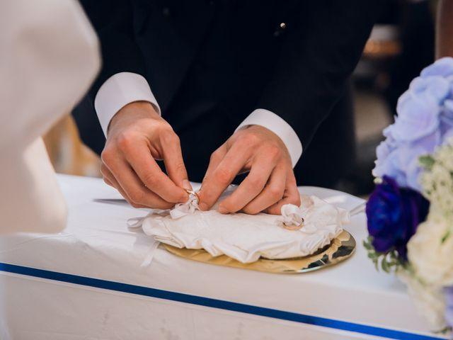 Il matrimonio di Marco e Chiara a Comacchio, Ferrara 44