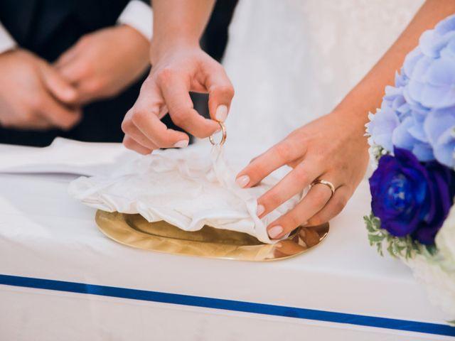 Il matrimonio di Marco e Chiara a Comacchio, Ferrara 46