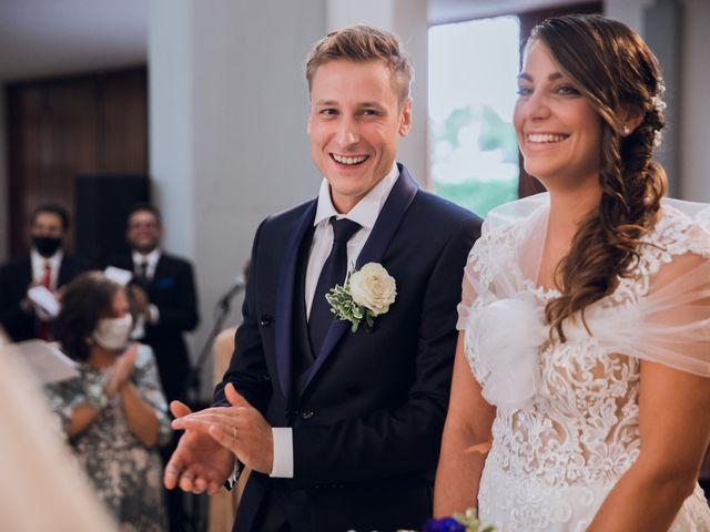 Il matrimonio di Marco e Chiara a Comacchio, Ferrara 48
