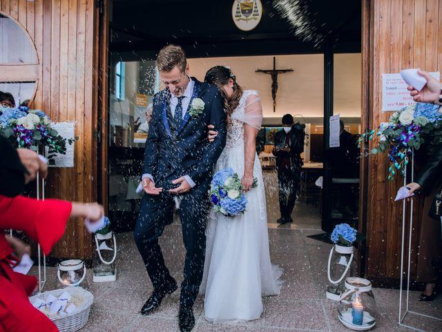 Il matrimonio di Marco e Chiara a Comacchio, Ferrara 51