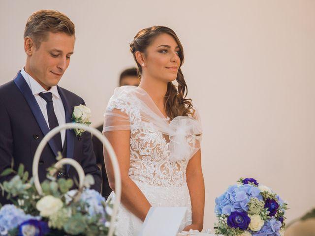 Il matrimonio di Marco e Chiara a Comacchio, Ferrara 54