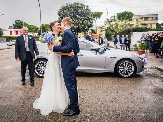 Il matrimonio di Marco e Chiara a Comacchio, Ferrara 58