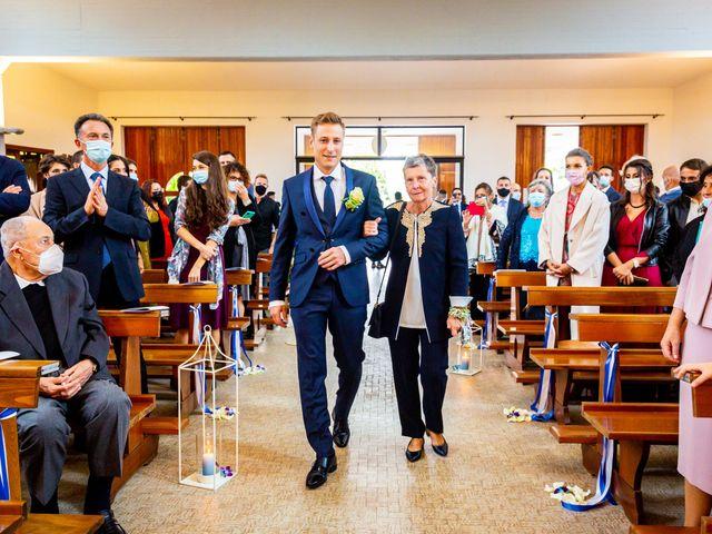 Il matrimonio di Marco e Chiara a Comacchio, Ferrara 59
