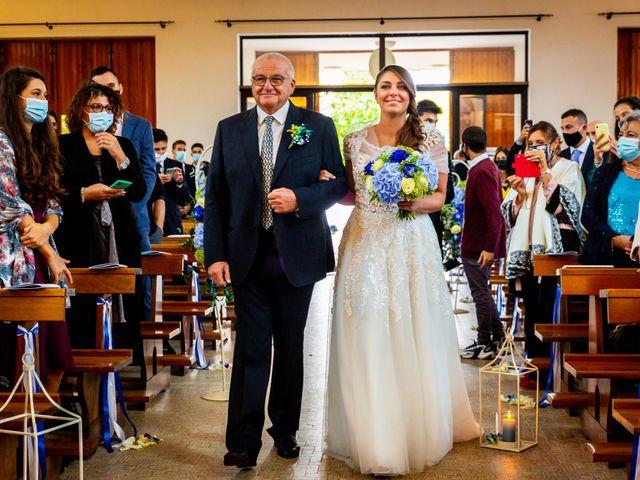 Il matrimonio di Marco e Chiara a Comacchio, Ferrara 61