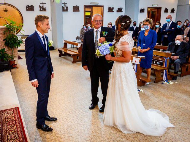 Il matrimonio di Marco e Chiara a Comacchio, Ferrara 62