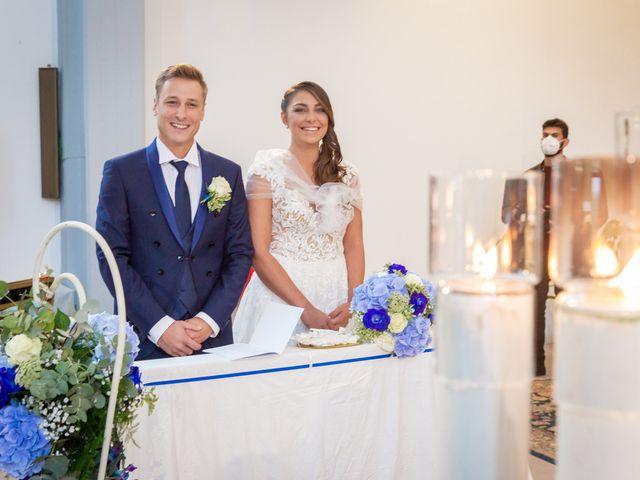 Il matrimonio di Marco e Chiara a Comacchio, Ferrara 65
