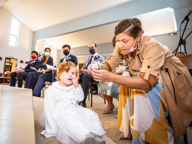 Il matrimonio di Marco e Chiara a Comacchio, Ferrara 73