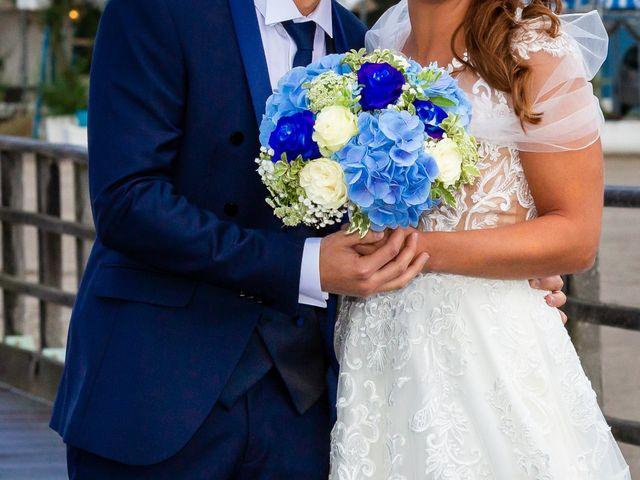 Il matrimonio di Marco e Chiara a Comacchio, Ferrara 81