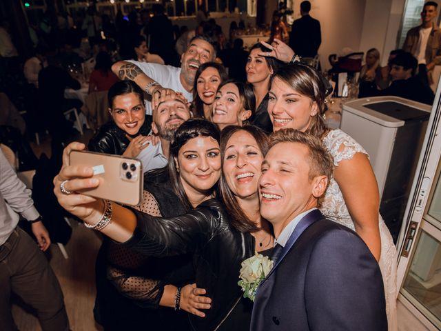 Il matrimonio di Marco e Chiara a Comacchio, Ferrara 1