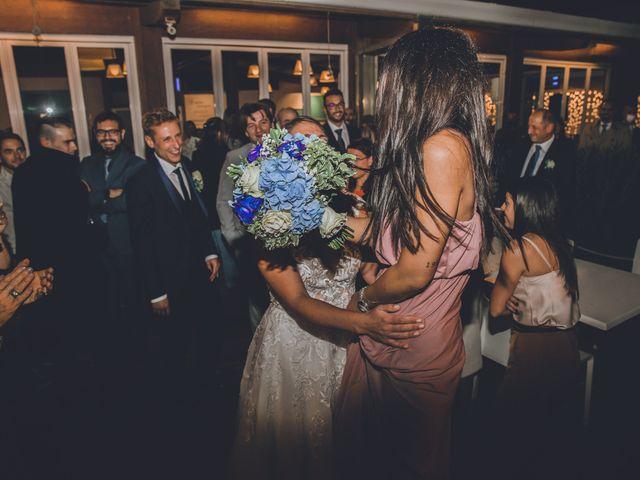 Il matrimonio di Marco e Chiara a Comacchio, Ferrara 88