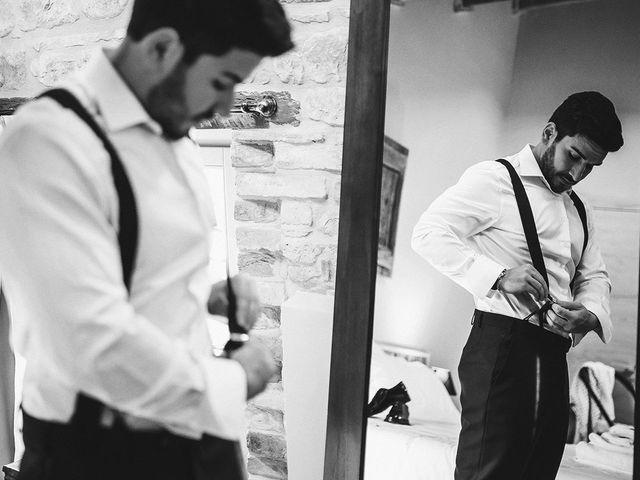 Il matrimonio di Elena e Norberto a Loro Piceno, Macerata 6