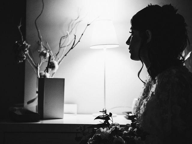 Il matrimonio di Elena e Norberto a Loro Piceno, Macerata 10