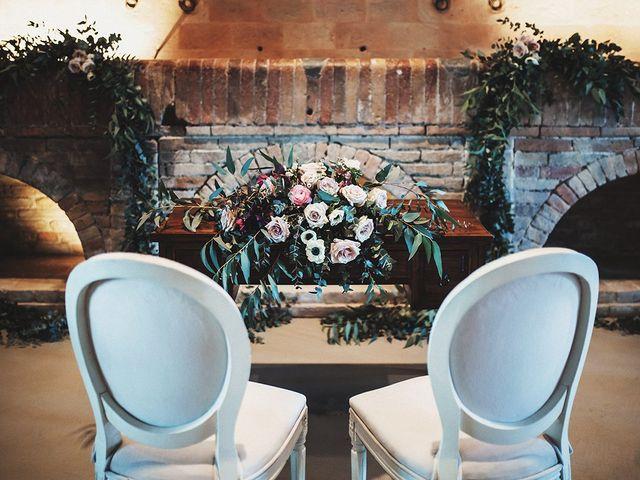 Il matrimonio di Elena e Norberto a Loro Piceno, Macerata 11