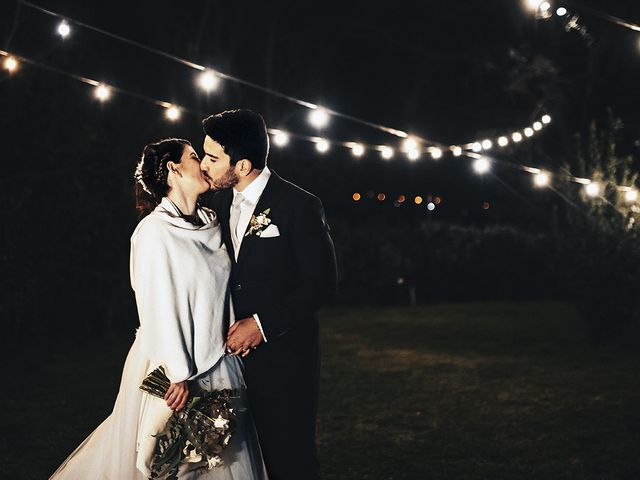 Le nozze di Norberto e Elena