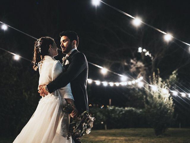 Il matrimonio di Elena e Norberto a Loro Piceno, Macerata 16