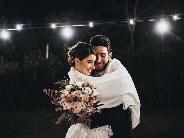 Il matrimonio di Elena e Norberto a Loro Piceno, Macerata 2