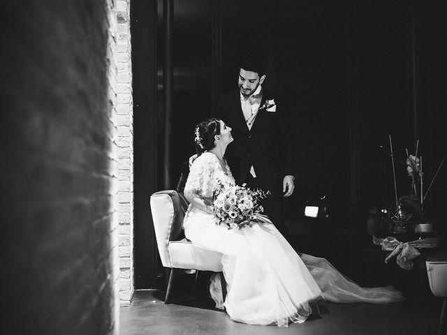 Il matrimonio di Elena e Norberto a Loro Piceno, Macerata 18
