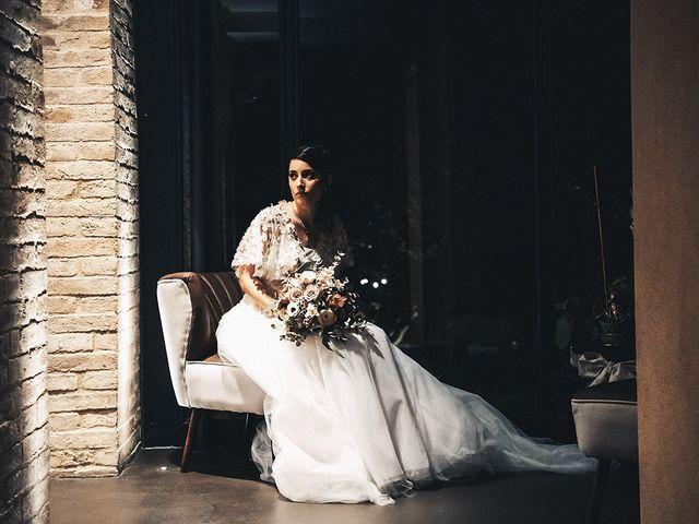 Il matrimonio di Elena e Norberto a Loro Piceno, Macerata 19
