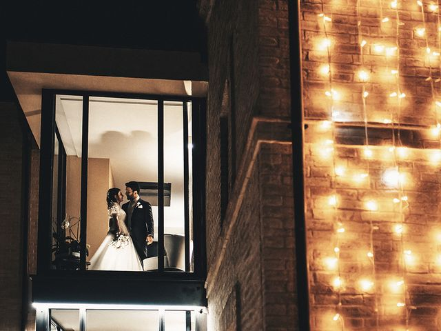 Il matrimonio di Elena e Norberto a Loro Piceno, Macerata 20