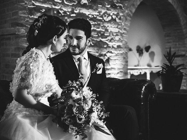 Il matrimonio di Elena e Norberto a Loro Piceno, Macerata 21