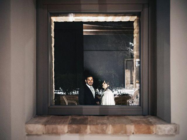Il matrimonio di Elena e Norberto a Loro Piceno, Macerata 23