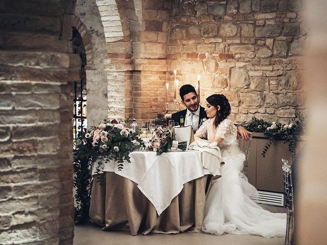 Il matrimonio di Elena e Norberto a Loro Piceno, Macerata 26