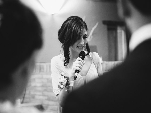 Il matrimonio di Elena e Norberto a Loro Piceno, Macerata 28