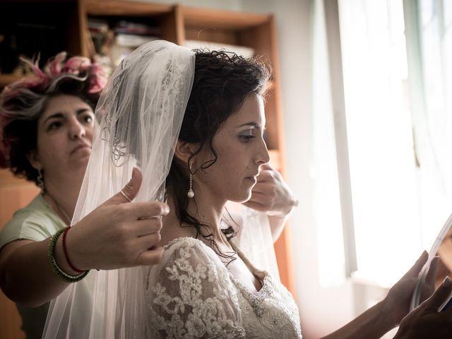 Il matrimonio di Federico e Silvia a Sassuolo, Modena 18
