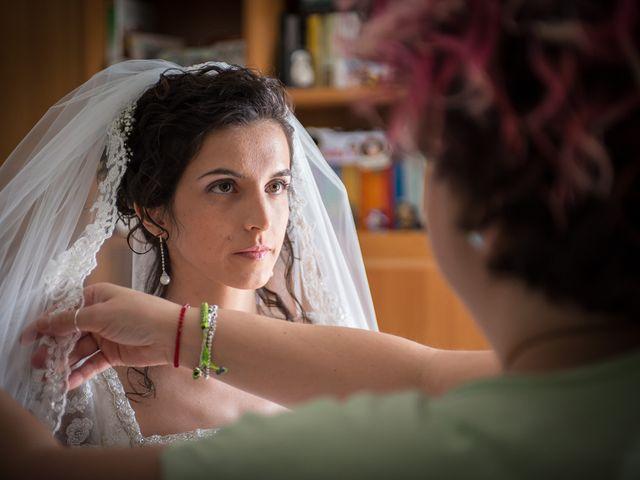 Il matrimonio di Federico e Silvia a Sassuolo, Modena 19
