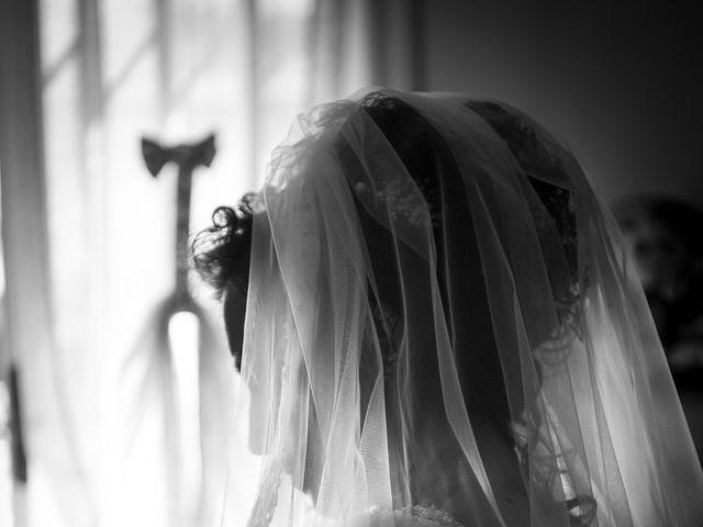 Il matrimonio di Federico e Silvia a Sassuolo, Modena 20