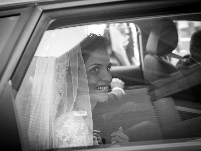 Il matrimonio di Federico e Silvia a Sassuolo, Modena 24