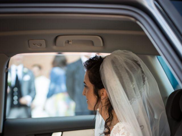 Il matrimonio di Federico e Silvia a Sassuolo, Modena 25