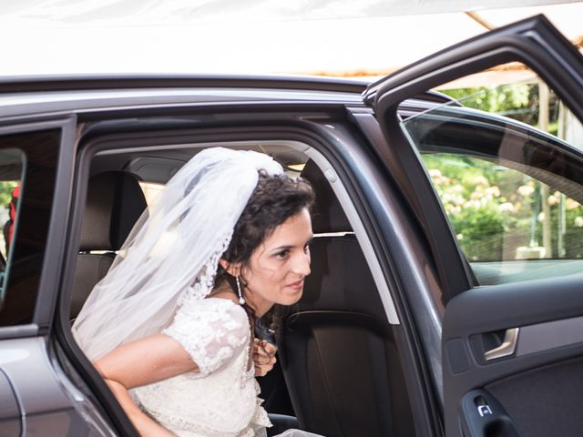 Il matrimonio di Federico e Silvia a Sassuolo, Modena 26
