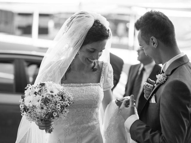 Il matrimonio di Federico e Silvia a Sassuolo, Modena 27