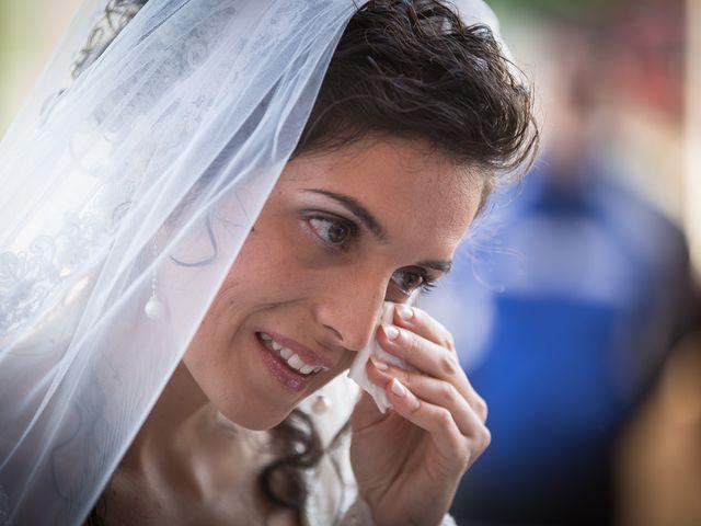 Il matrimonio di Federico e Silvia a Sassuolo, Modena 28