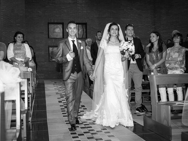 Il matrimonio di Federico e Silvia a Sassuolo, Modena 29