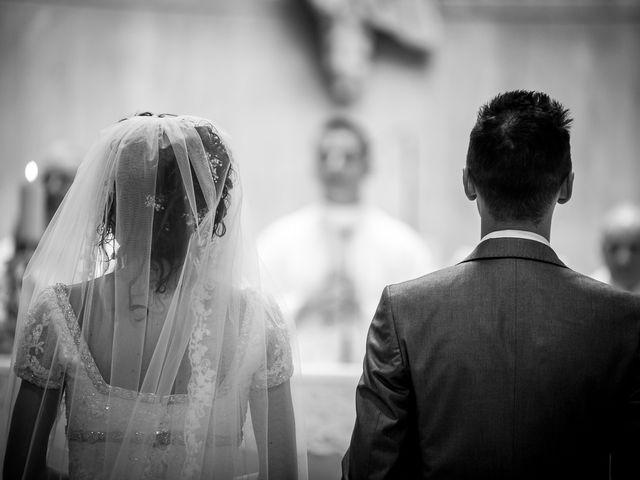 Il matrimonio di Federico e Silvia a Sassuolo, Modena 31